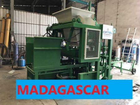 machine de parpaing