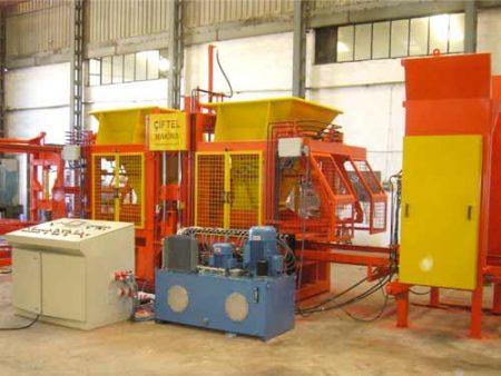 machine a bloc 3