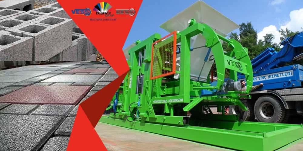 Briket Üretimi Yapan Kaliteli Briket Makinası |Briket makinesi